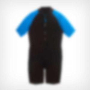 Neoprene Suit